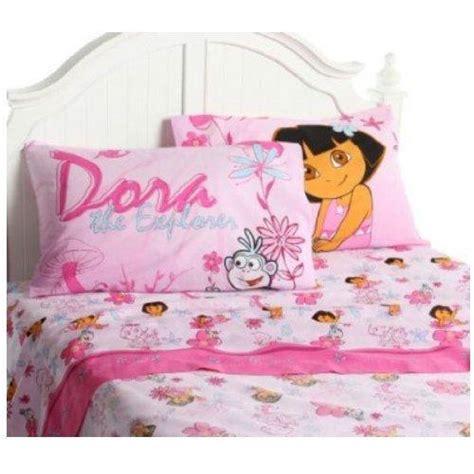 dora beds 404 not found