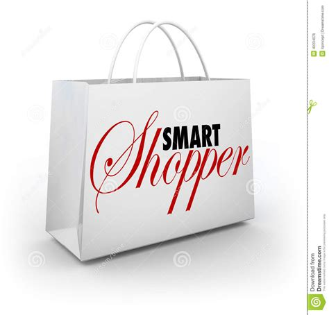 how to be a smart buyer in a kitchen store modern kitchens smart shopper shopping bag buying merchandise store sale