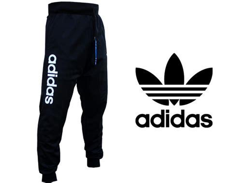 Celana Jogger Panjang Trainer jual celana jogger panjang adidas hitam