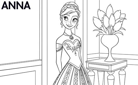 Printable Coloring Pages For Frozen Free Disney S Frozen Printable Color Sheets Highlights Along by Printable Coloring Pages For Frozen Free