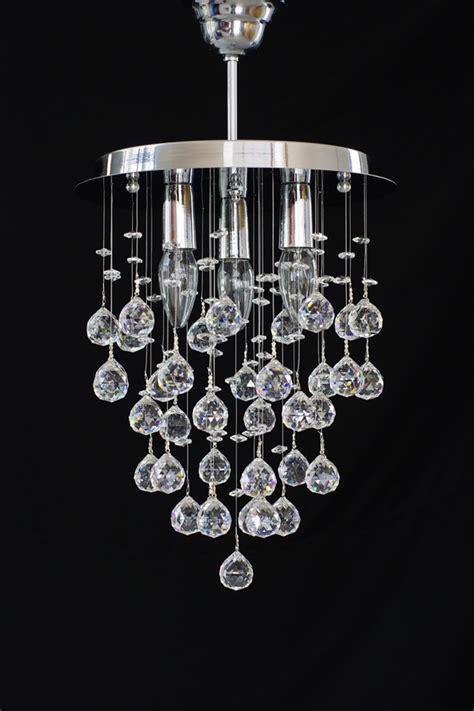 kronleuchter echte kristalle kronleuchter mit echten blei kristall kugeln sehr