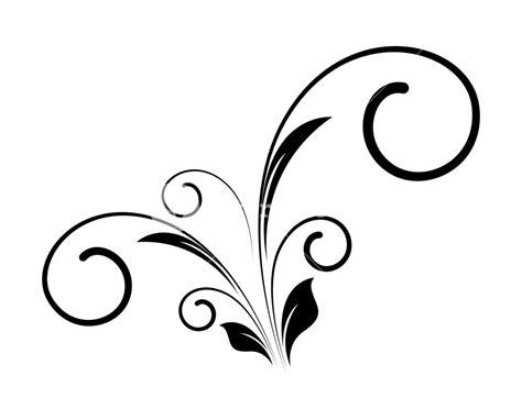 licensing agreement template free decorative retro flourish design royalty free stock image