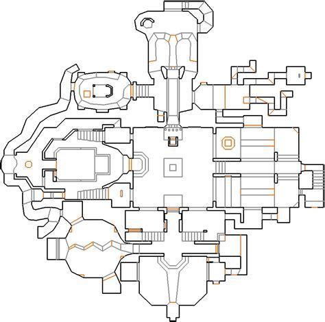 doom3 map map17 tenements doom ii doom wiki fandom powered by