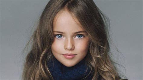 10 yo models kristina pimenova must see photos of 10 year old model