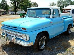 1965 Chevrolet C10 For Sale 1965 Chevrolet C10 Stepside For Sale Atlanta