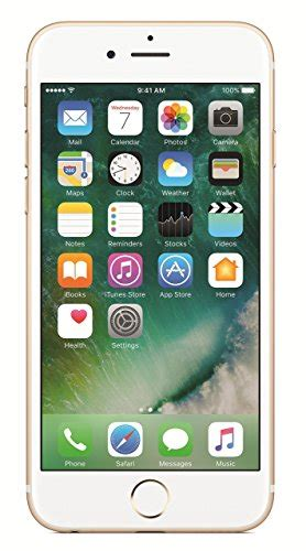 Iphone 6 16gb Gold Fullset Ori apple iphone 6 gold 16gb shivnya lifestyle