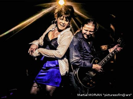 Beth Hart The On Sunset by Beth Hart Olympia Le 12 Mars 2014 Le
