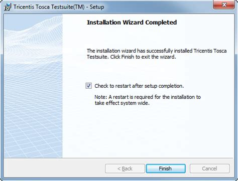 tricentis tosca tutorial tosca automation testing