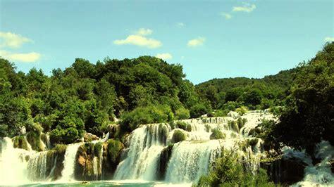 imagenes sin copyright rios 8817 hermosas cascadas entre las monta 241 as efecto