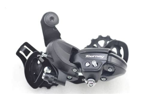 Rd Shimano Tourney Ty300 567dan 8 Speed shimano tourney rd ty300 rear derailleur 6 7s compatible 8s replaces rd tx35 in bicycle