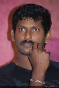 Vishal moves to muzzle Tamil film journalism - tamilnadu ...