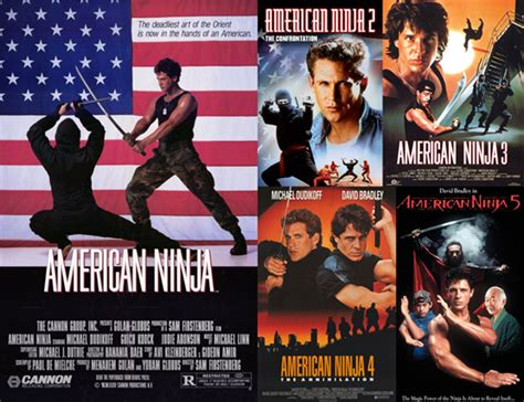 film online ninja 1 american ninja film tv tropes