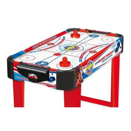 giochi di hockey da tavolo hockey da tavolo in legno airhockey ventilato