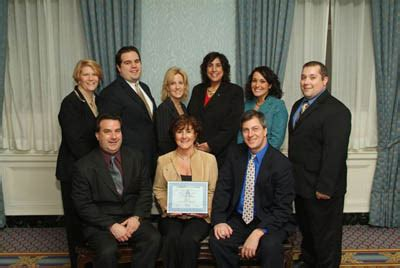 In Ethical Business Awards 2007 by Iq Inc Named Finalist In Pittsburgh Business Ethics Award