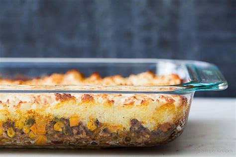 simple cottage pie recipe easy shepherd s pie recipe simplyrecipes