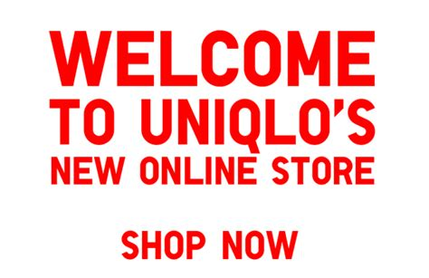 Uniqlo Gift Card Online - uniqlo online store now open in the usa solifestyle