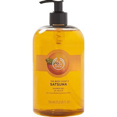 The Shop Shower Gel Satsuma satsuma shower gel ulta