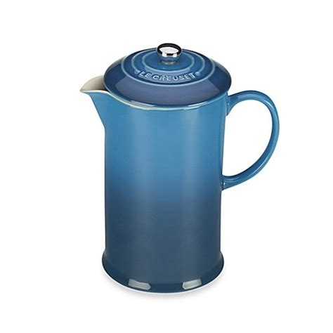 bed bath and beyond french press buy le creuset 174 27 ounce french press in marseille from