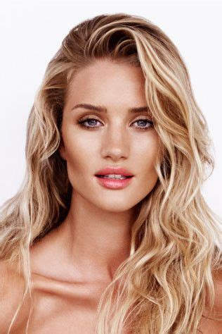 Rosie Top Salem rosie huntington whiteley on how to get skin as as hers trends and how tos