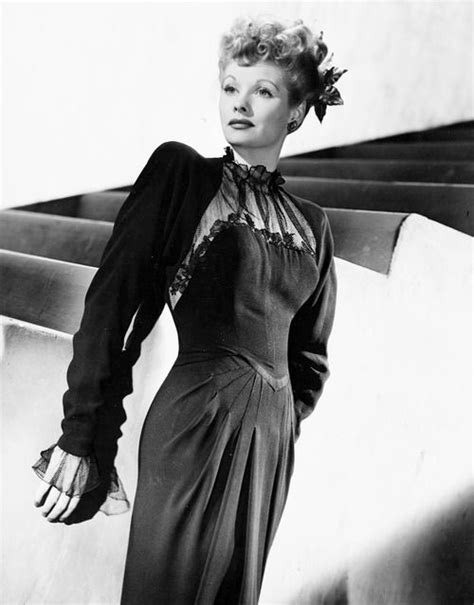 desiderio alberto arnaz ii lucille ball photographed in 1944 loving lucy