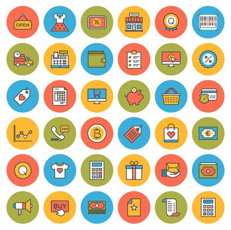 design icon pack free icons for product design