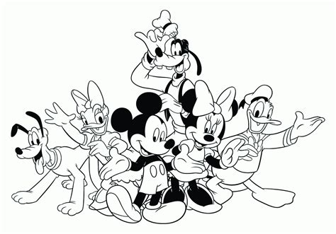 disney coloring pages free walt disney world coloring pages free coloring home