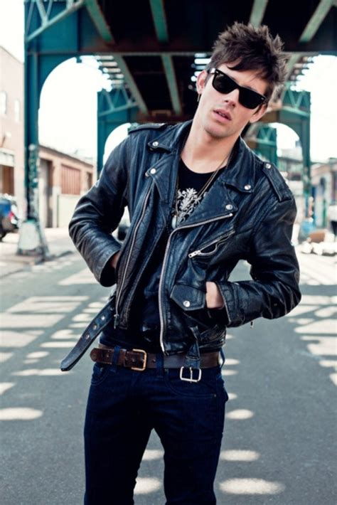 Garage Rock Fashion by 17 Men S Rock And Roll Style Clothing In 2016 Mens Craze
