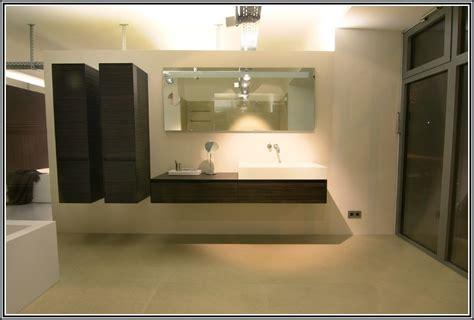 Modernes Badezimmer Ohne Fliesen by Modernes Badezimmer Ohne Fliesen Fliesen House Und