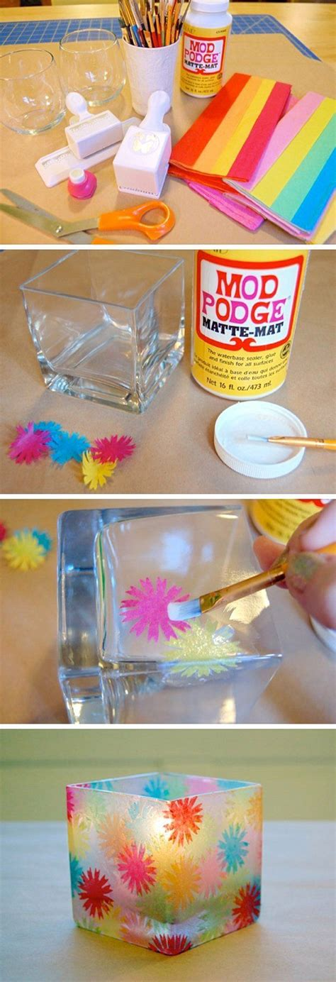 25 best ideas about easy diy crafts on easy diy crafts and arts and crafts