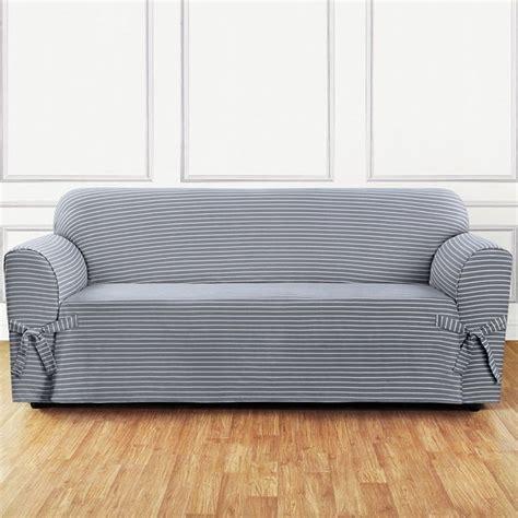 sure fit white sofa slipcover best 25 sofa slipcovers ideas on slip