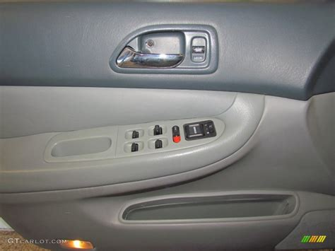 1996 honda accord ex v6 sedan door panel photos gtcarlot