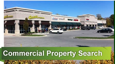 Property Records Indiana Indiana Commercial Real Estate Property Search