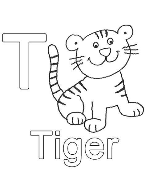 german alphabet coloring pages letter t to print or download for free