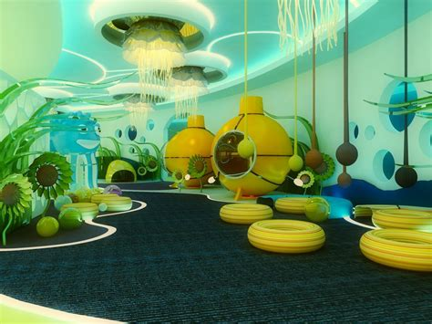 Play Interior Design For Free by Childrens Play Area By Sub Zerodesign On Deviantart
