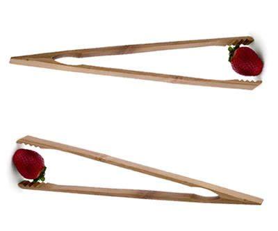 pinze per cucina pinze da cucina in legno