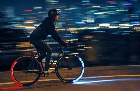 beleuchtung fahrrad fahrradbeleuchtung revolights l 228 sst sich jetzt auch