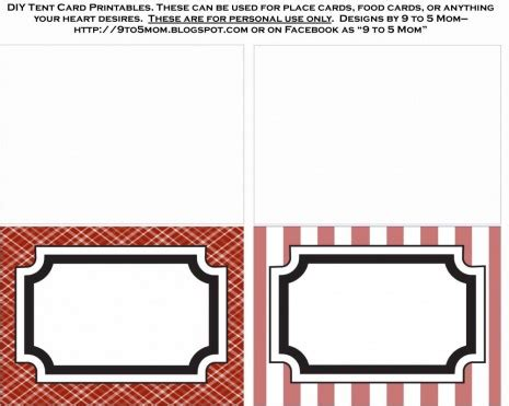 6 best images of free printable label templates