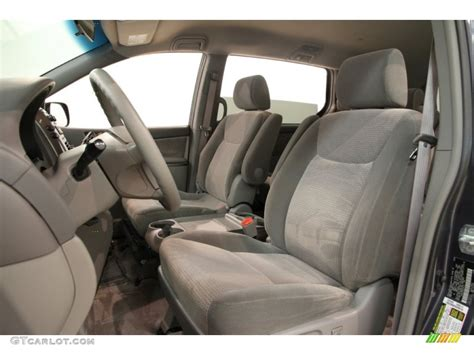 electric and cars manual 1999 toyota sienna interior lighting 2008 toyota sienna le interior photos gtcarlot com