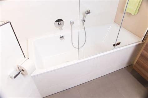 badewanne mit aufsatz die badewannent 252 r f 252 r den nachtr 228 glichen einbau schnell
