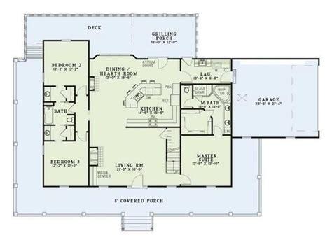 plan 110 00944 2 bedroom house plan 110 00455 farmhouse plan 1 921 square feet