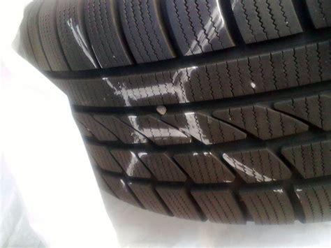 Motorrad Reifen Nagel by Nagel Nagel Im Reifen Reparabel Oder Zu Gef 228 Hrlich