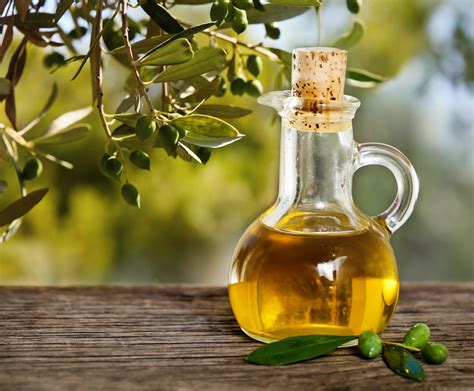 Minyak Zaitun Pasaran 18 manfaat minyak zaitun yang tak terduga sama sekali