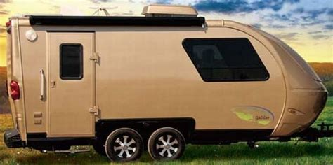 Front Kitchen Rv Floor Plans by Trailer Sway And V Nosed Trailers Is There An Improvement