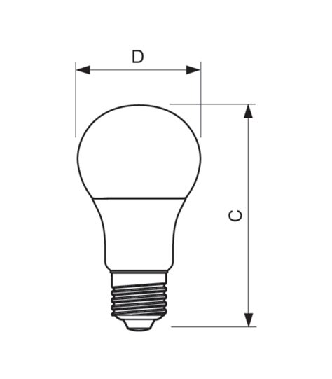 Philips Ledbulb 4w E27 220 240 V 1 Kotak Isi 4 corepro ledbulb 8 5 60w 220 240v ww e27 dimmable