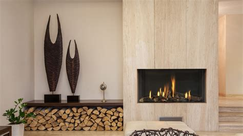 modern and trendy fireplace ideas