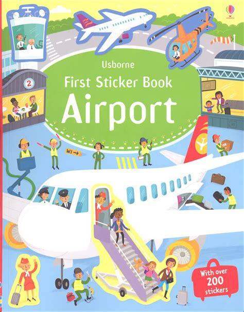 Usborne Sticker Book Cycling usborne sticker books product browse rainbow resource center inc