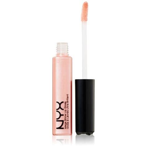 Nyx Gloss nyx cosmetics mega shine lip gloss 11ml the store