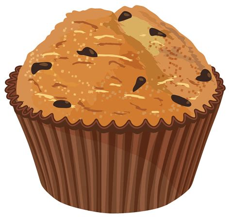 free clipart pictures clipart blueberry muffin clip of muffin clipart 6964