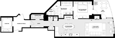 Escala Seattle Floor Plans by Escala 1920 4th Avenue Seattle Wa 98101