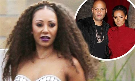 Scary Spice Taking Eddie Murphy To Court by Mel B Gets To Eddie Murphy Amid Custody Battle With